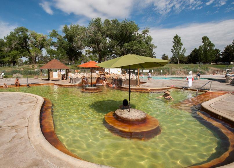 Gallery | Crystal Hot Springs Swimming